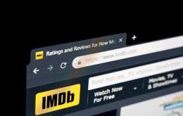 IMDb remove menções ao Globo de Ouro em páginas do site