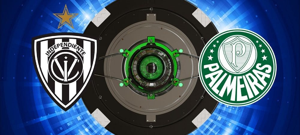 Independiente del Valle x Palmeiras: como assistir ao jogo da Libertadores