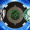 Independiente del Valle - Palmeiras: como ver el partido Libertadores 2021