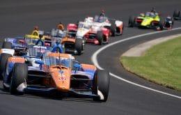 500 Milhas de Indianápolis: saiba onde assistir à corrida do próximo domingo (30)