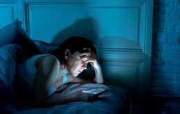 Não consegue dormir cedo? O monitoramento de sono do iPhone pode te ajudar