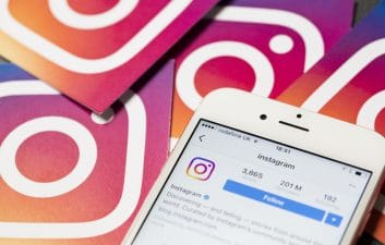 How to recover deleted Instagram posts