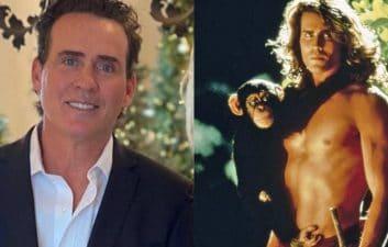 Joe Lara, ator de 'Tarzan', morre em queda de avião com esposa e mais cinco passageiros