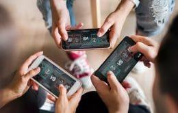 La nube permite a los jugadores jugar en teléfonos móviles menos potentes