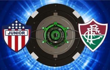 Junior Barranquilla vs Fluminense: como ver el partido Libertadores 2021