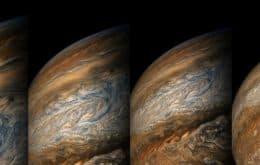 Rússia quer ir a Júpiter com espaçonave movida a energia nuclear