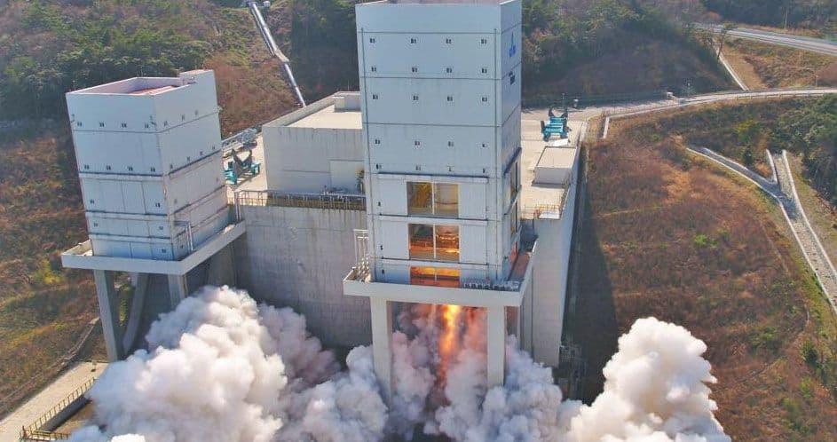 Não foi dessa vez: foguete sul-coreano falha na tentativa de colocar satélite em órbita