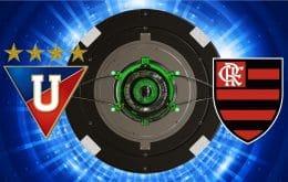 LDU x Flamengo: como assistir ao jogo da Libertadores 2021