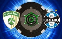 La Equidad x Grêmio: como assistir ao jogo da Copa Sul-Americana pela Conmebol TV