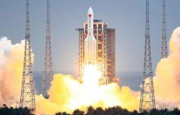 Chinese rocket may fall in Brazil: know the chances and the real risks