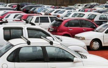 La subasta de autos de Detran tiene más de 600 vehículos; las suscripciones están en línea