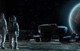 GM y Lockheed Martin trabajan en el desarrollo de un buggy lunar eléctrico