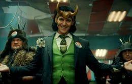 Estreia de 'Loki' é adiantada e novos episódios chegarão toda quarta-feira