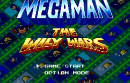 Como item de colecionador, 'Mega Man: The Wily Wars' será lançado para Mega Drive