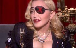 Madonna lança escola de cursos online com professores famosos