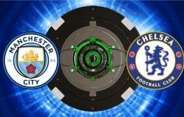 Manchester City x Chelsea: como assistir à final da Uefa Champions League pelo Facebook
