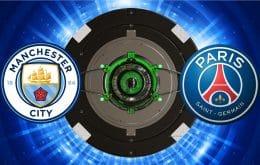 Manchester City x PSG: como assistir ao jogo da Uefa Champions League pelo Facebook