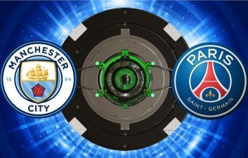 Manchester City vs PSG: how to watch the UEFA Champions League game on Facebook