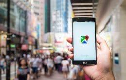 Google Maps não funciona? Tente essas dicas para resolver o problema