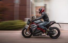 Marca italiana diz que está perto de ter carregamento ultrarrápido para motos elétricas: 85% em 15 minutos