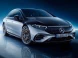 Futuro ecológico: Mercedes-Benz vai ficar totalmente elétrica até 2030