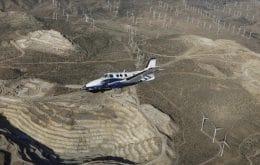 Vuelo en solitario: Google invierte en un avión con sistema de pilotaje autónomo