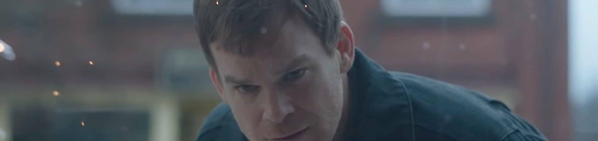 'Dexter' ganha nova profissão e nome em teaser do revival. Imagem: Reprodução/CBS Television Distribution
