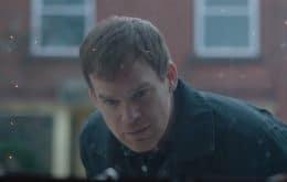 'Dexter' ganha novo nome e profissão em teaser do revival
