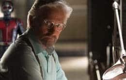 Michael Douglas confirma início das filmagens de 'Homem-Formiga 3' para julho