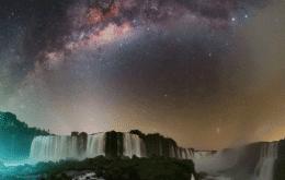 Imagem perfeita: Foto brasileira da Via Lactea está entre as 25 melhores do mundo
