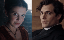 Sequência de 'Enola Holmes' confirma Millie Bobby Brown e Henry Cavill de volta