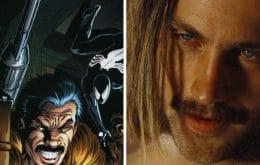 Aaron Taylor-Johnson será Kraven em filme solo de inimigo do Homem-Aranha