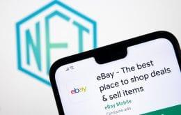 eBay permite que usuários comprem NFTs na plataforma