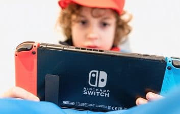 Nintendo alerta que escassez global de chips irá atingir produção do Switch