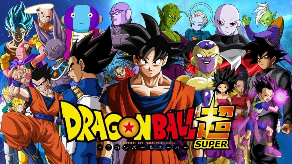 Novo filme de 'Dragon Ball Super' chega em 2022. Imagem: Toei Animation/Divulgação