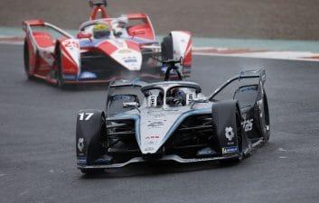 Mónaco 100% eléctrico: el Gran Premio de Fórmula E utilizará el circuito completo por primera vez