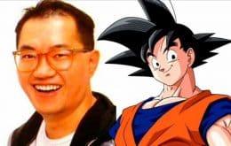'Dragon Ball': Akira Toriyama admite que história sobre passado de Goku foi um retcon