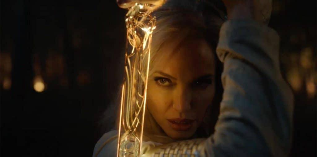 The Eternals': Marvel releases small movie trailer - Olhar Digital