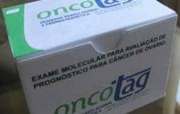 Tecnologia brasileira inovadora pode melhorar prognóstico de câncer de ovário