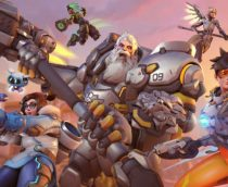 Name ahead of 'Overwatch 2' leaves Activision Blizzard amid controversy over harassment
