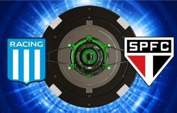 Racing x São Paulo: how to watch the Libertadores 2021 game