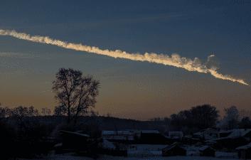 Novo telescópio do ESO, em La Silla, vai buscar e rastrear asteroides próximos à Terra