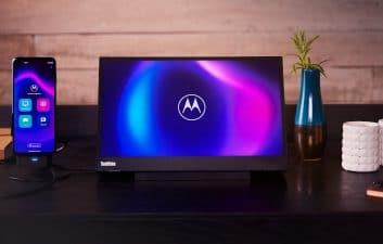 """Moto G100: será que um celular pode """"substituir"""" um PC?"""