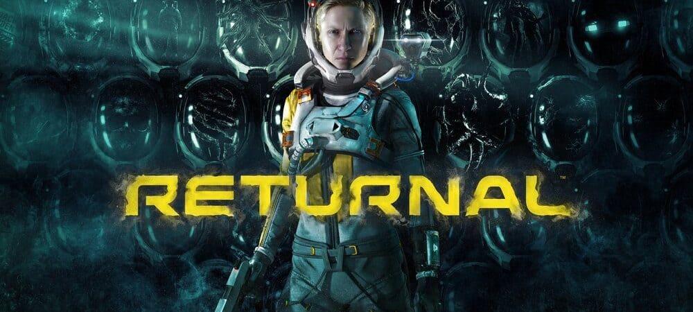 Review: 'Returnal' é, de fato, o primeiro grande jogo exclusivo para PS5. Imagem: Housemarque/Divulgação