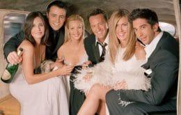 Reunião de 'Friends' ganha data de estreia e teaser: saiba tudo sobre o especial