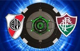 River Plate x Fluminense: como assistir ao jogo da Libertadores pelo Facebook