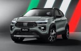 Domo, Pulse ou Tuo: Fiat aposta na interatividade para nome de seu novo SUV