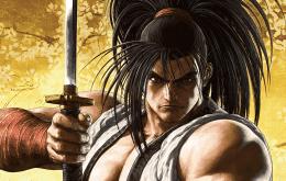 'Samurai Shodown' chega ao Steam dia 14 de junho com novo lutador