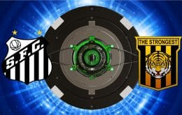 Santos x The Strongest: como assistir ao jogo da Libertadores pela Conmebol TV