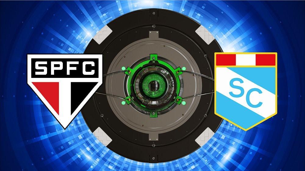 Sao Paulo X Sporting Cristal Como Assistir Ao Jogo Pela Conmebol Tv